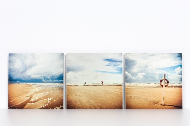 Fotokunst - Nordische See - Fotograf Sven Dreissig