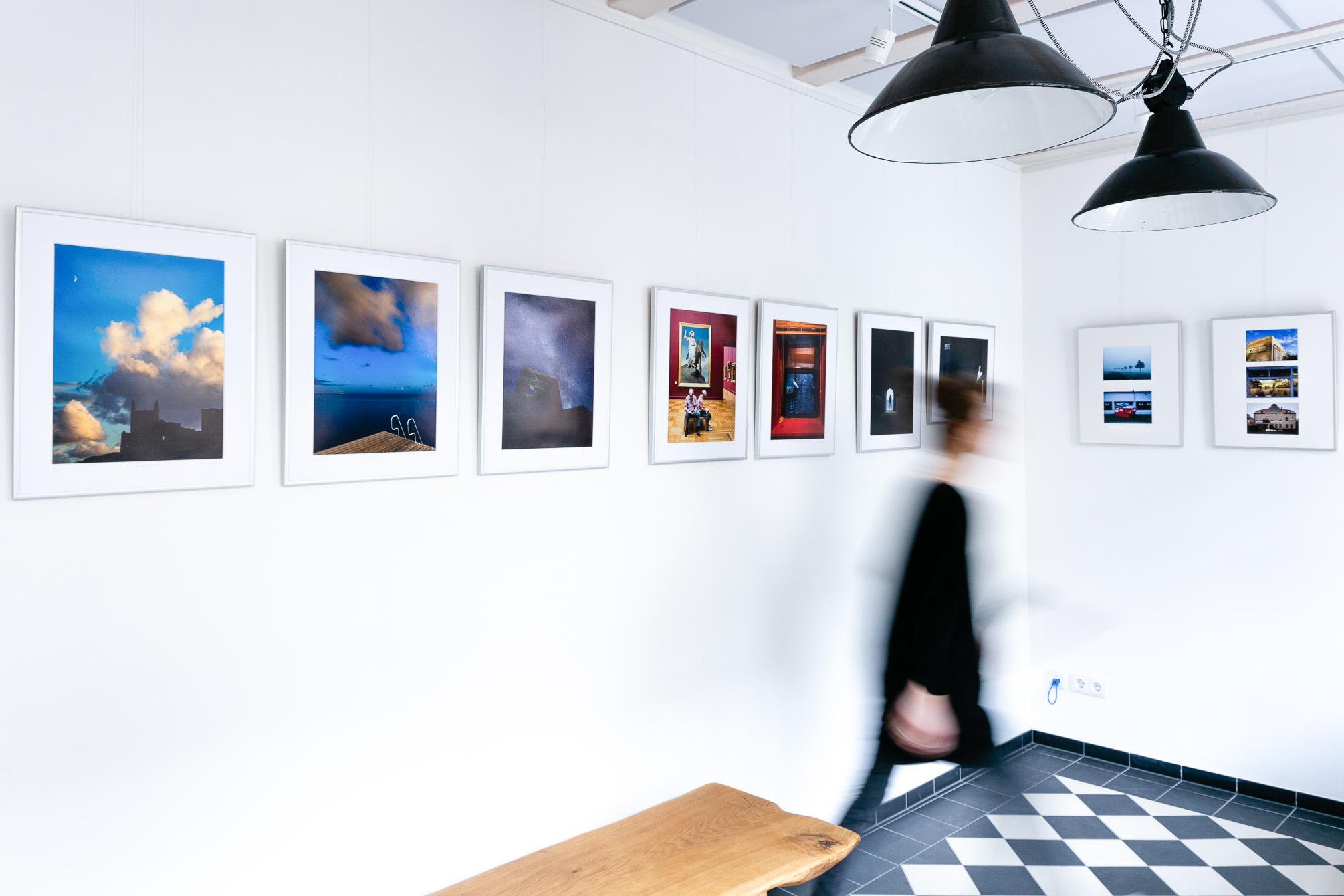 Galerie Remise 56 Strausberg bei Berlin