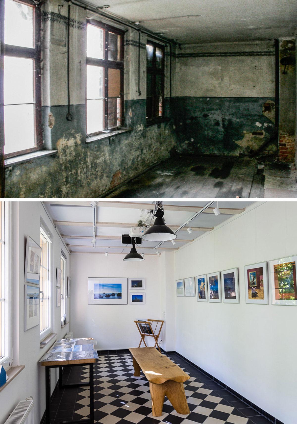 Galerie Remise 56 Strausberg
